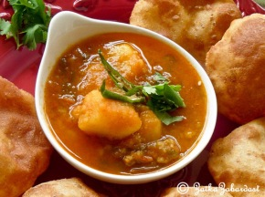 Aloo Curry - Potato Curry